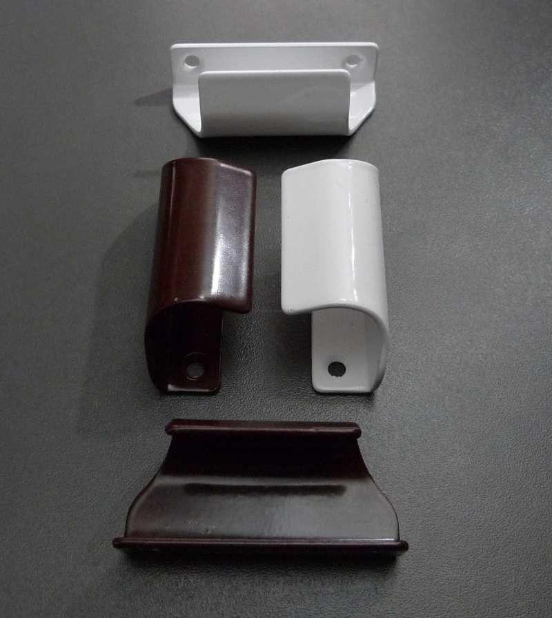 Ручка для пластиковых дверей