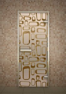 Двери в турецких банях