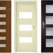 Выбираем недорогие межкомнатные двери