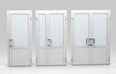 Выбираем пластиковые двери для ванной или туалета