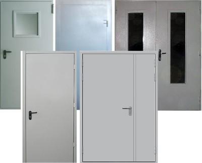 Двери изготовленные по госту