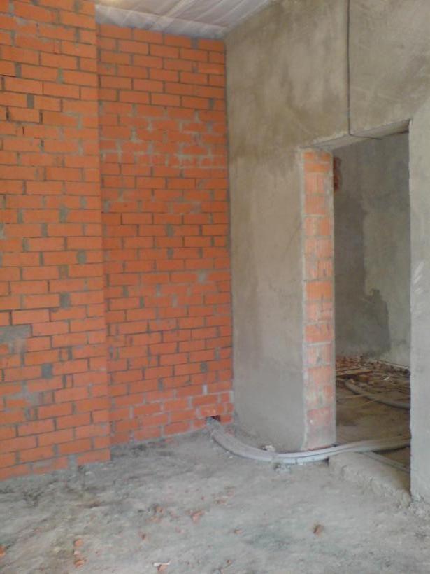 Делаем дверной проём в стене своими руками