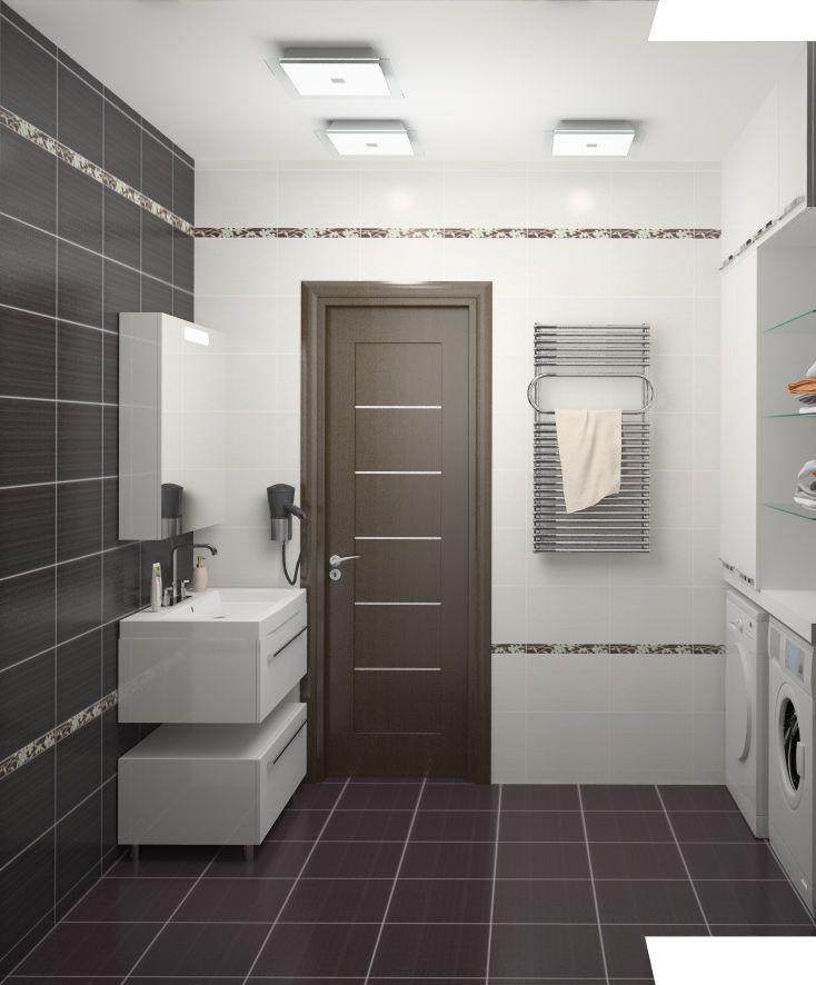 Двери для ванной комнаты