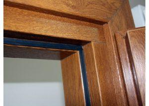Уплотнительные прокладки для дверей