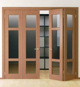 Двери-книжка