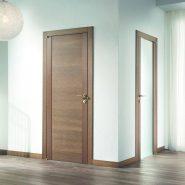Регулируем межкомнатные двери