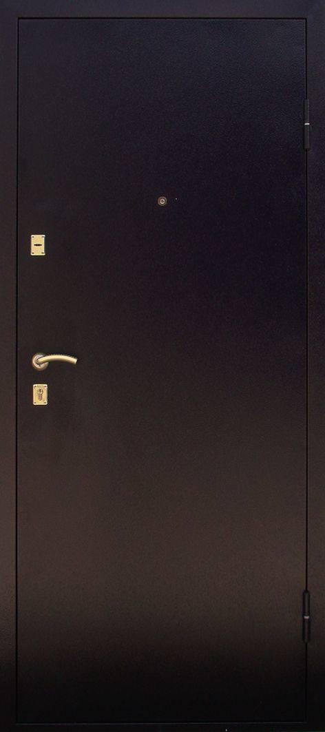Выбираем железную дверь с хорошей шумоизоляцией
