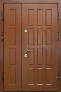 Обзор тамбурных дверей