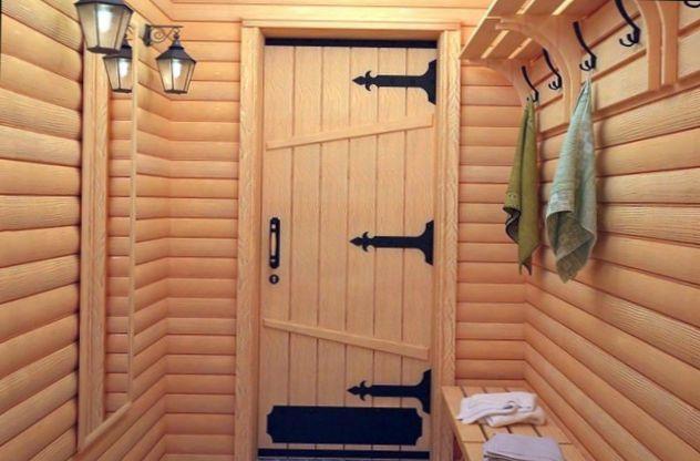 Двери для бани: как выбрать?