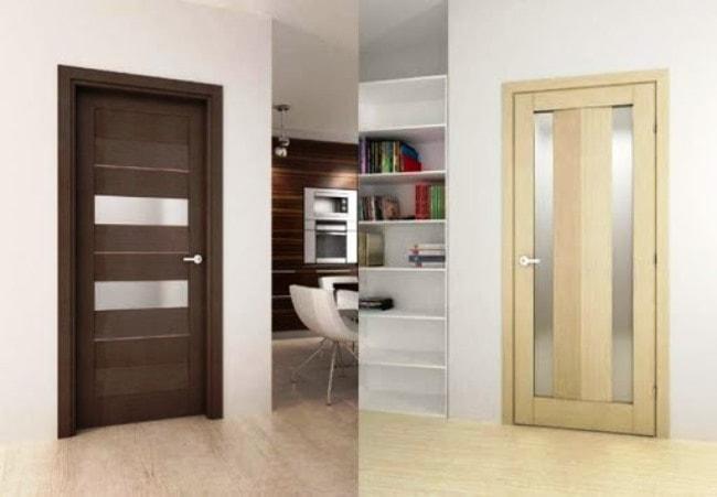 Как подобрать межкомнатную дверь под любой интерьер