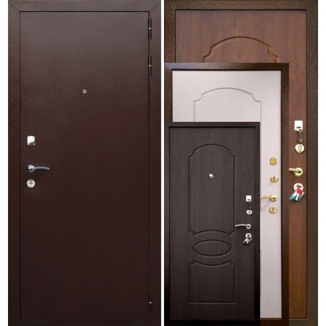 металлические входные двери кондор